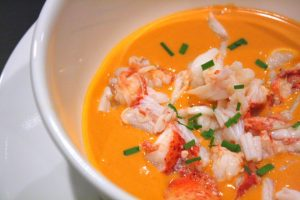 Allergic Reaction to Lobster Bisque allergy symptons