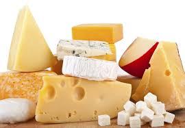 Cheese allergy