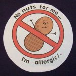Peanut Allergies – Symptoms and Treatment