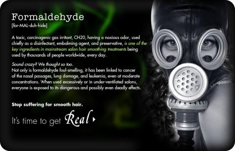 Formaldehyde Exposure Allergies List