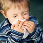 PREVENTION OF ALLERGY IN CHILDREN