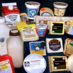 Dairy Allergy Symptoms
