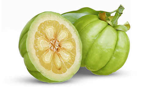 Garcinia Fruit allergy