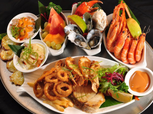 seafood potential allergies