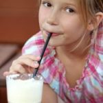 What are the Dairy allergy symptoms?