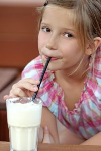 Milk allergy symptoms intolerence lactose