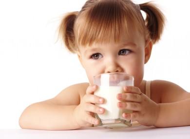 milk intolerence